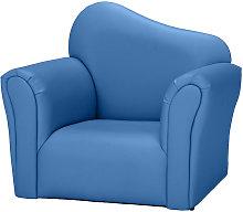 Wottes - Single luxury children's armchair,