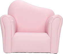 Wottes - Single luxury children's armchair