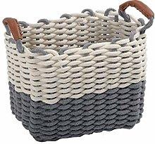 WPCASE Laundry Hamper Small Laundry Basket Toy