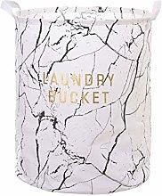 WPCASE Laundry Hamper Wash Baskets For Bedrooms
