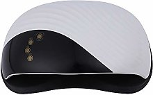 WPF ZJH UV Nail Dryer Lamp, 120W UV LED Automatic