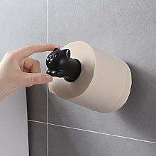 WPLHH Toilet roll holder Bathroom Waterproof