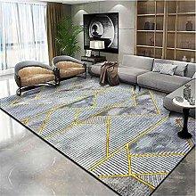 WQ-BBB Carpet Superfine Fiber Rug yoga washable