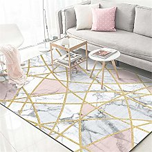 WQ-BBB No Allergies super soft Dining Room Rug