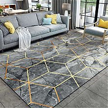 WQ-BBB Rug rugs bedroom Durable non-fading Rugs