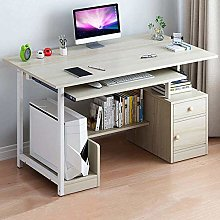 WQANLH Nordic Simple Desktop Notebook Office Home
