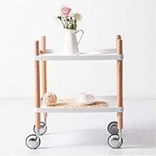 WQERLC Multifunctional Cart Kitchen Trolleys