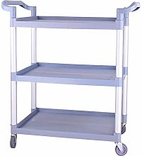 WQERLC Tool Cart, Hand Trucks, Recycling
