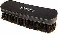 Wren's Shoe Shine Polishing Brush – Premium