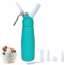 Wrenbury Professional Whipped Cream Dispenser in