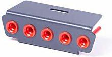 Wrepair CFT-60334 Extension Bracket Mounting