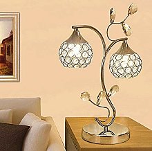WRISCG Table Lamp European And Fashionable Design
