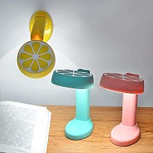 WRISCG Table Lamp Lamp Adorable Durable Dimmable
