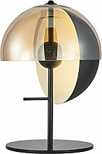 WRISCG Table Lamp Lamp Desk Lamp, Modern Creative
