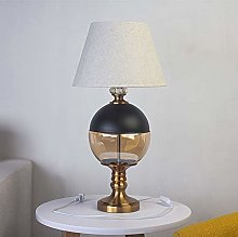 WRISCG Table Lamp Lamp LED Desk Lamp Bedroom