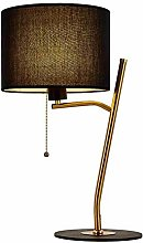 WRISCG Table Lamp Lamp Modern Deco Hotel Bedside
