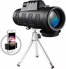 WRJY 40X60 HD Monocular Telescope Monocular Camera