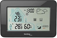 WS 9490 Weather Station MIN/MAX Temperature