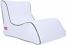 Wsaman Garden Seat Chair Moisture-Proof Inflatable