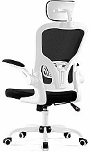 WSDSX Desk Chairs For Home Office,Ergonomic Mid