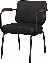 WSDSX Dining Chair, Arm Pad Chair, High Chair,