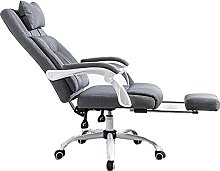 WSDSX Home Office Desk Chair Fabric lounge chair