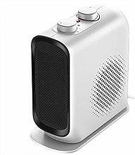WSDSX Low Energy Fan Heater,Fan Heater with