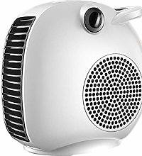 WSDSX Mini Room Heater,Portable Electric Heater
