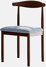 WSDSX Table Chairs,Dining Chairs Linen Breakfast