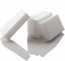 WSERE 20 Pack Magic Sponge Eraser Melamine Cleaner