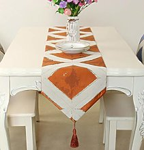 WSGYA Modern Table Runner European Table Runner