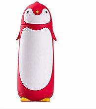 WSGYA Penguin Stainless Steel Vacuum Flask Cartoon