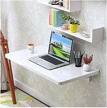 WSHFHDLC coffee table Wall-mounted folding table
