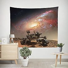 WSJIJY Tapestry Wall Hangings Starry Universe