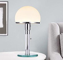 WSJQWHW Designer Table Lamp Lamp For Living Room