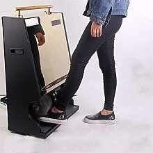 WSJTT Automatic induction shoe polisher hotel