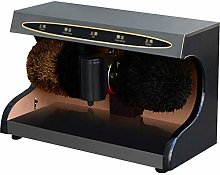 WSJTT Electric Shoe Brush Hotel Grade Ultra
