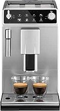 WSJTT Fully Automatic Espresso Machine Foaming