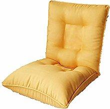 WSJTT Lazy Sofa Memory Foam Mattress Sofa Floor