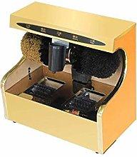WSJTT Shoe Polisher, Automatic Induction dust