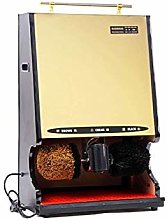WSJTT Shoe polisher automatic induction machine