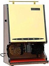 WSJTT Shoe Polisher, Vertical Automatic Induction