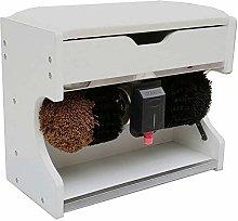 WSJTT Shoe polishing machine automatic household