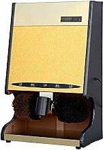 WSJTT Shoe polishing machine Lobby smart shoe
