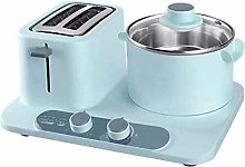 WSJTT Toastie Maker Multi-Function 4-in-1