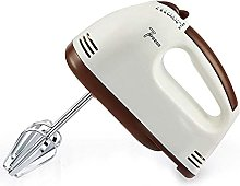 WSLZG Electric Whisk Hand Blender Mixer Electric