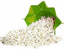 WSNDG Silicone Folding Popcorn Maker,Safe and