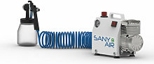 WSP04289 Sanitisation Air Compressor for