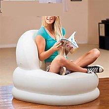 WSZMD Genuine Luxury Single Person Inflatable Sofa