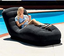 WSZMD Inflatable Sofa Bed Multifunctional Folding